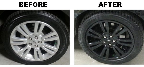 AWRS Midwest | Alloy Wheel Repair Specialists